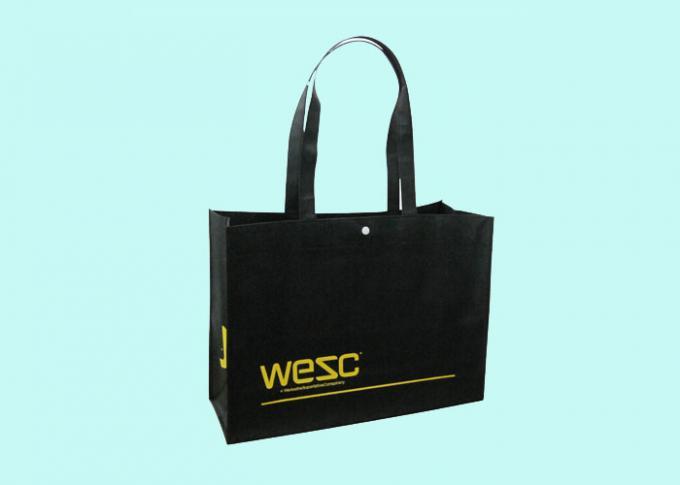 7157e9b9b6 Τυπωμένες πτυσσόμενες ανακυκλώσιμες τσάντες τσαντών αγορών PP μη υφαμένες  με τη λαβή